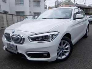 BMW 1シリーズ 118i スタイル クルーズコントロール