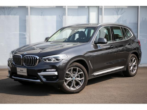BMW X3 xDrive 20d Xライン茶革ACCLEDライト19AW