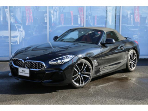 BMW Z4 sDrive20i Mスポーツ赤革19AWLEDライトACC