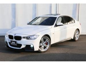 BMW 3シリーズ 320i MスポーツOPブレーキ社外フルセグTV