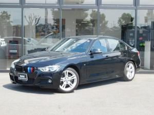 BMW 3シリーズ 320d Mスポーツ弊社下取りACCLEDライト