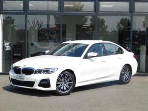 BMW 3シリーズ 320d xDrive Mスポーツ 18AW LED ETC