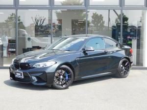 BMW M2 エディションブラックシャドウ 限定100台 カーボン 黒革