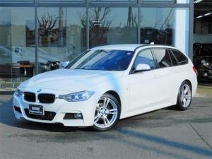 BMW 3シリーズ 320iツーリング Mスポーツ アルカンターラ 弊社下取