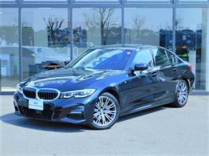 BMW 3シリーズ 320i Mスポーツ弊社デモカーACC18AWLEDライト