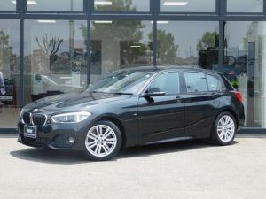 BMW 1シリーズ 118d Mスポーツ 17AW バックカメラ リアセンサー