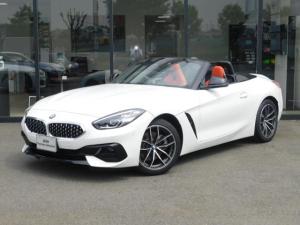 BMW Z4 sDrive20i スポーツ 赤革 ACC 18AW LED