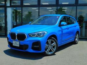 BMW X1 sDrive 18i Mスポーツ電動シートコンフォートPKG