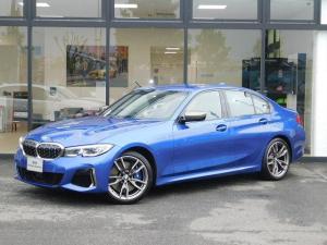 BMW 3シリーズ M340i xDriveトップ―ビューカメラレーザーライト