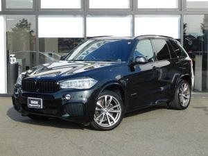 BMW X5 xDrive 35d Mスポーツ サンルーフ ソフトクローズ