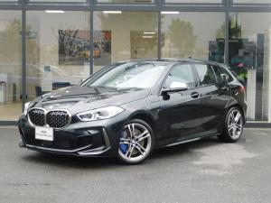 BMW 1シリーズ M135i xDriveデビューPKG弊社デモカー