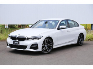 BMW 3シリーズ 320i Mスポーツデビューパッケージ弊社デモカー