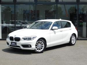 BMW 1シリーズ 118i LEDヘッドライト 16AW バックカメラ