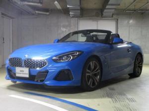 BMW Z4 sDrive20i Mスポーツ ブラックレザー ACC