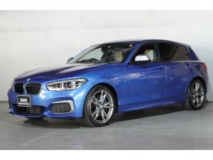 BMW 1シリーズ M140i ACC オイスター革