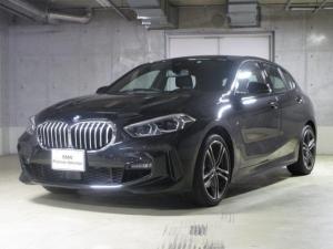 BMW 1シリーズ 118i Mスポーツ コンフォートP ナビゲーションP