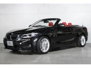 BMW 2シリーズ 220iカブリオレ Mスポーツ セレクトP ACC