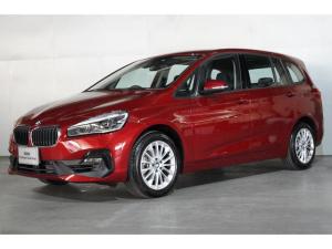 BMW 2シリーズ 218iグランツアラー ETC LED HDDナビゲーション
