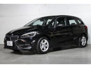 BMW 2シリーズ 218iアクティブツアラー プラスPKG パーキングサポート