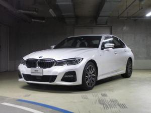 BMW 3シリーズ 320d xDrive Mスポーツイノベーションパッケージ
