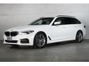 BMW/BMW 523d xDriveツーリング Mスピリットベージュ革