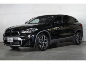BMW X2 xDrive 18d MスポーツXコンフォートP 電動シート