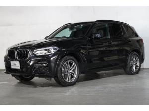 BMW X3 xDrive 20d Xライン ハイラインパッケージ 19インチアルミ ACC  ヘッドアップディスプレイ 前後ドライブレコーダー