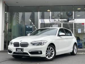 BMW 1シリーズ 118i スタイル バックカメラ HDDナビ LEDライト