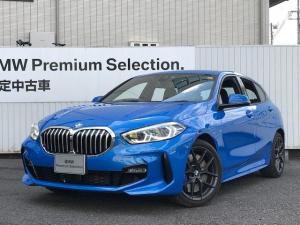 BMW 1シリーズ 118i Mスポーツ ナビPKG コンフォートPKG ビジョンPKG MスポーツプラスPKG