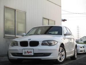 BMW 1シリーズ 120i ハイラインパッケージ  地デジHDDナビ