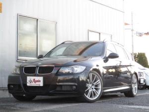 BMW 3シリーズ 320iツーリング Mスポーツパッケージ SDナビ Bカメラ