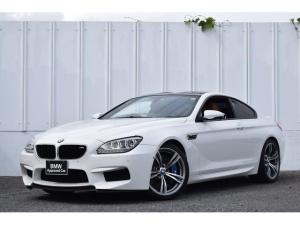 BMW M6 インディビジュアル