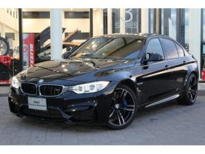 BMW M3 M3 認定中古 MDCT 19AW