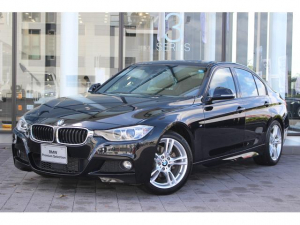 BMW 3シリーズ 320d Mスポーツ アクティブクルーズコントロール