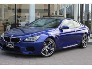 BMW M6 M6 限定色 ベージュレザー ウッドパネル内装