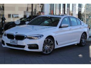 BMW 5シリーズ 530e Mスポーツアイパフォーマンス SRイノベーションP
