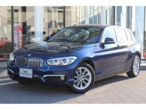 BMW 1シリーズ 118d スタイル パーキングアシスト