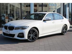 BMW 3シリーズ 320d xDrive Mスポーツ イノベーションハイライン