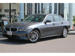 BMW 3シリーズ 320d xDrive プラスパッケージ