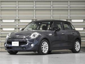 MINI クーパーS 2年保証 ワンオーナー LED 認定中古車