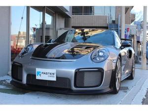 iポルシェ ポルシェ GT2RS