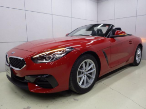 BMW Z4 sDrive20i 正規認定中古車