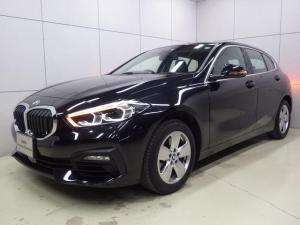 BMW 1シリーズ 118i プレイ ナビパッケージ コンフォートパッケージ ストレージパッケージ 正規認定中古車