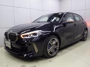 BMW 1シリーズ M135i xDrive デビューパッケージ 正規認定中古車