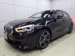 BMW 1シリーズ 118d Mスポーツ エディションジョイ+ ナビパッケージ コンフォートパッケージ ストレージパッケージ アクティブクルーズコントロール 正規認定中古車