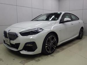 BMW 2シリーズ 218iグランクーペ Mスポーツ 正規認定中古車