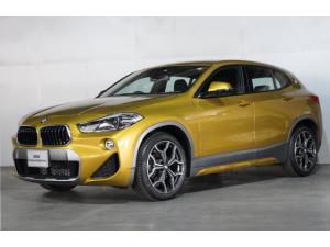 BMW X2 sDrive 18i MスポーツX
