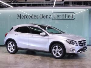 メルセデス・ベンツ GLAクラス GLA220 4マチック
