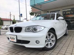 BMW 1シリーズ 118i 1オーナー・HID・ETC