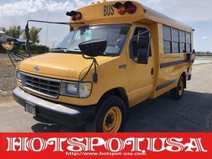 フォード E-350 国内新規 自社輸入 カリフォルニアカー 本国ミニスクールバス 国内新規 自社輸入 フォード E-350ベース カリフォルニアカー スクールバス 本国ミニスクールバス ショートボディ 規制無しディーゼル